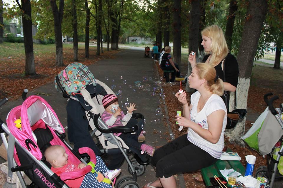 Spendenaufruf für krebskranke Kinder an der Kyiwer Klinik ОХМАТДИТ