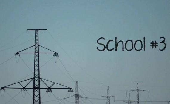 school nr3