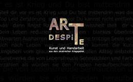 ART despite -Katalog